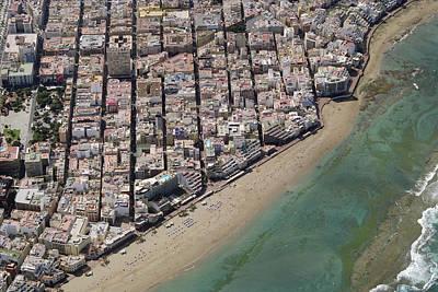 Isleta, Las Palmas Poster