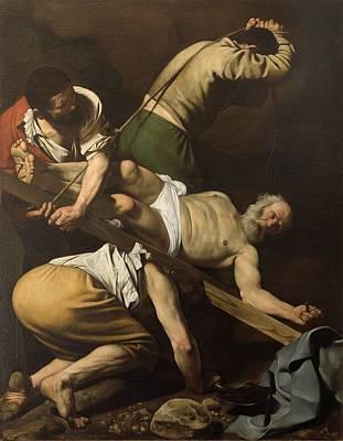 Italy, Lazio, Rome, Santa Maria Del Poster by Everett
