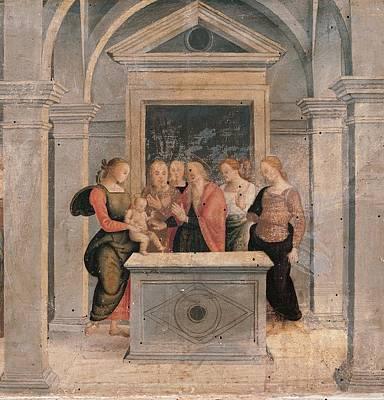 Italy, Umbria, Perugia, Perugia Poster by Everett