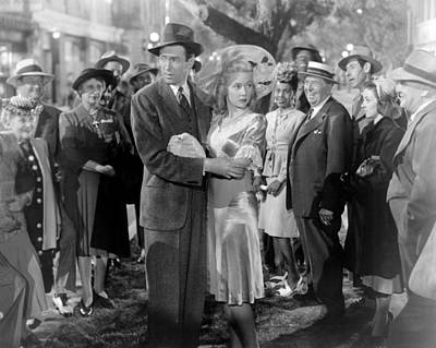 Its A Wonderful Life, Center From Left Poster