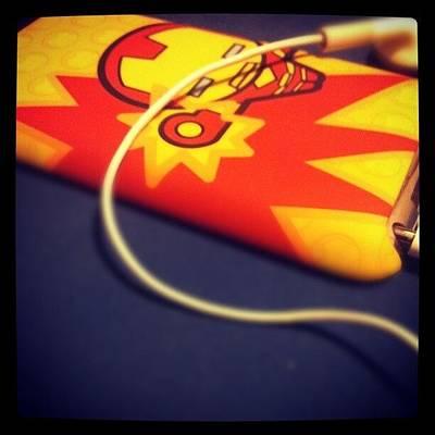 Its #ironman! #instagood #instagram Poster