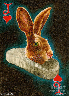 Jack Of Hearts... Poster
