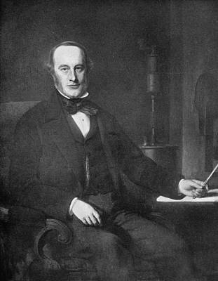 James Prescott Joule (1818-1889) Poster