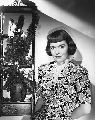 Jane Wyman, 1947 Poster by Everett