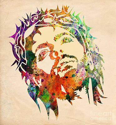 Jesus Christ 3 Poster