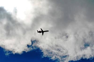 Jet Airplane Poster