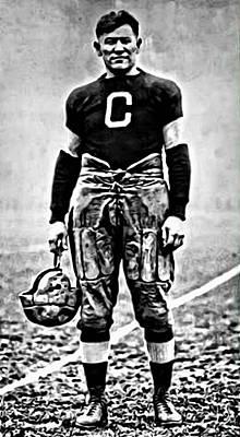 Jim Thorpe Poster