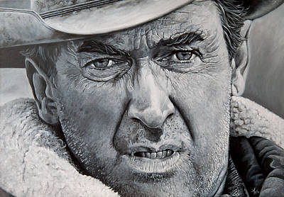 Jimmy Stewart Poster