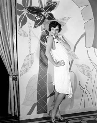 Joan Crawford, Ca. 1927 Poster