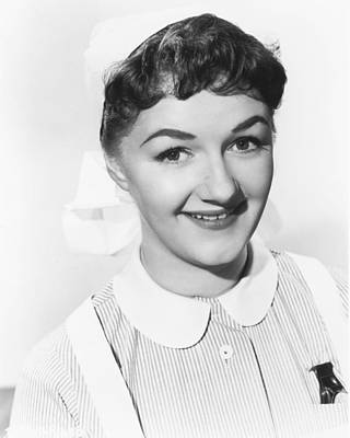 Joan Sims Poster by Silver Screen
