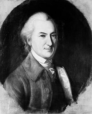 John Dickenson (1732-1808) Poster
