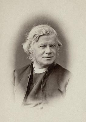 John Howson (1816-1885) Poster by Granger