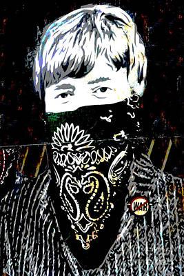 John Lennon Poster by RicardMN Photography