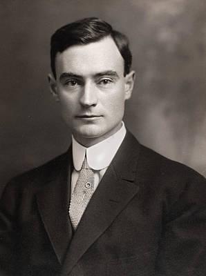 John Purroy Mitchel (1879-1918) Poster by Granger