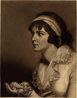 John Raphael Smith British, 1752 - 1812 Poster