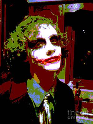 Joker 1 Poster