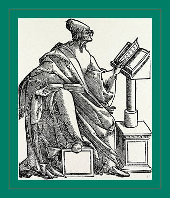 Josephus Flavius, Venezia Poster