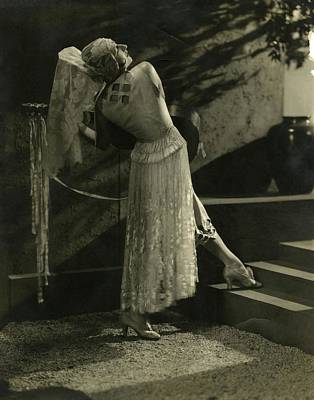 Judith Anderson As Dolores Romero Poster