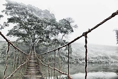 Jungle Journey 8 Poster