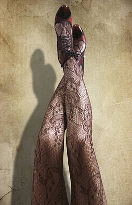Just Legs Poster