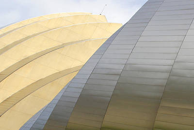 Kauffman Center For Performing Arts Poster