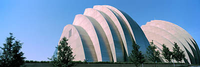 Kauffman Center For The Performing Poster