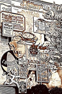 Kellogg's Wall Poster