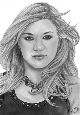 Kelly Clarkson 001 Poster