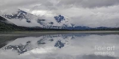 Kenai Lake Alaska Poster
