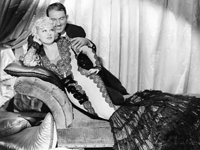 Klondike Annie, From Left, Mae West Poster