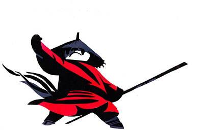 Kung Fu Panda Poster by Max Good