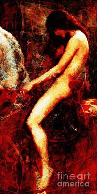 Lady Godiva Revisited 20140315v2 Long Poster