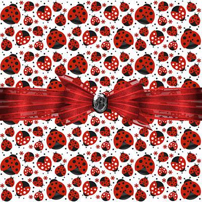 Ladybug Obsession  Poster