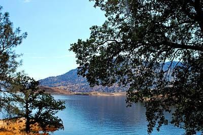 Poster featuring the photograph Lake Isabella by Matt Harang