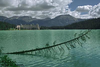 Lake Louise - 2 Poster