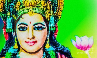 Lakshmi's Love Poster