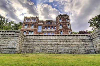 Lambert Castle Poster