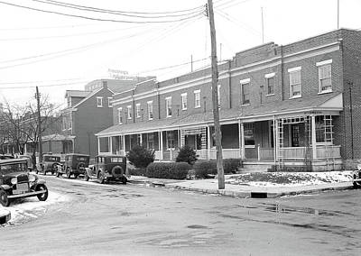 Lancaster, Pennsylvania - Housing. Low Rental Houses Poster