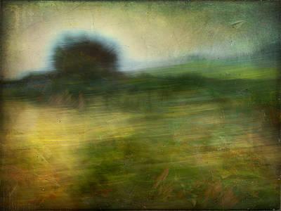 Poster featuring the photograph Landscape #24. Paper Dreams by Alfredo Gonzalez