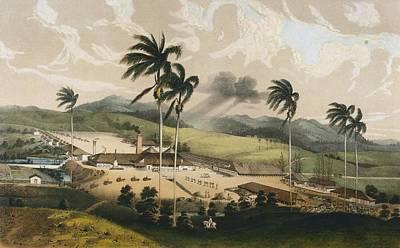 Laplante, Eduardo 1818-1860. Libro De Poster by Everett