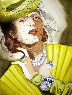 Lemon Ecstasy Poster