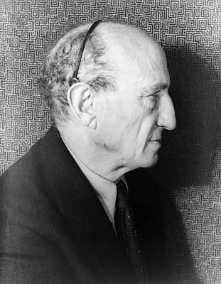 Leo Stein (1872-1947) Poster