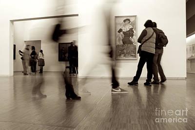Les Fantasmes De Pompidou Poster