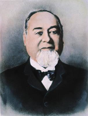 Levi Strauss (1829?-1902) Poster