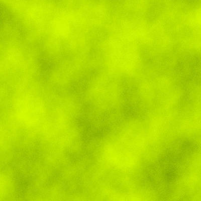 Light Green Leather Texture Background Poster by Valentino Visentini