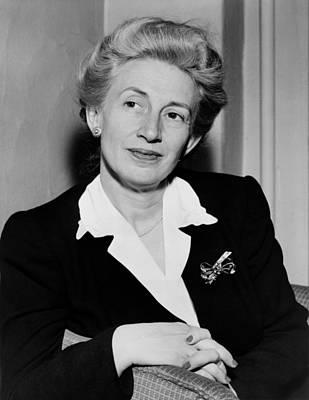 Lillian Eugenia Smith, Southern Writer Poster
