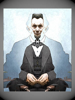 Lincoln Childlike Poster