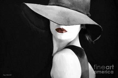Lipstick Poster