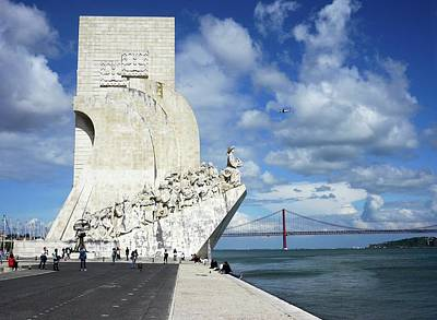 Lisbon Portugal Poster by Photostock-israel
