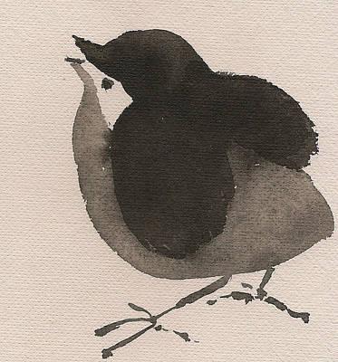 Little Birdie Poster